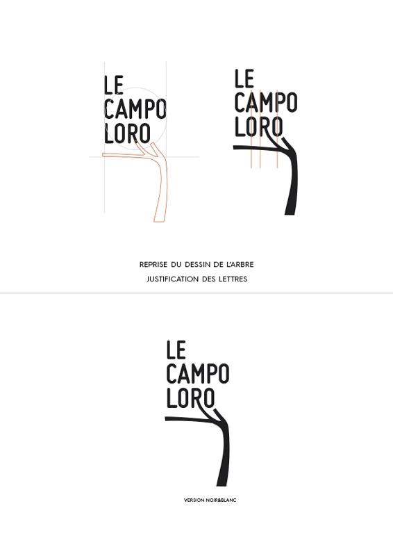 campoloro logo relook2 566x800 - LE CAMPOLORO