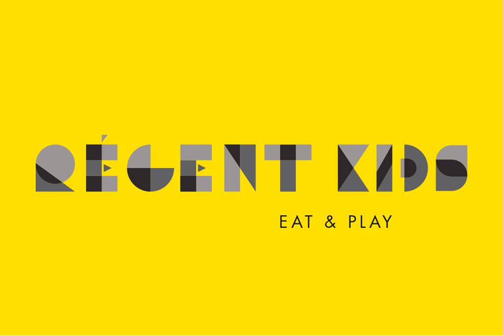 regent kids flyer recto - Régent Kids Bastia
