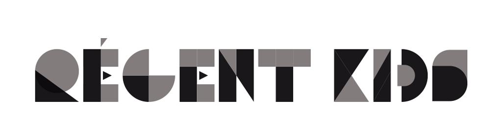 regent kids logo facade - Régent Kids Bastia