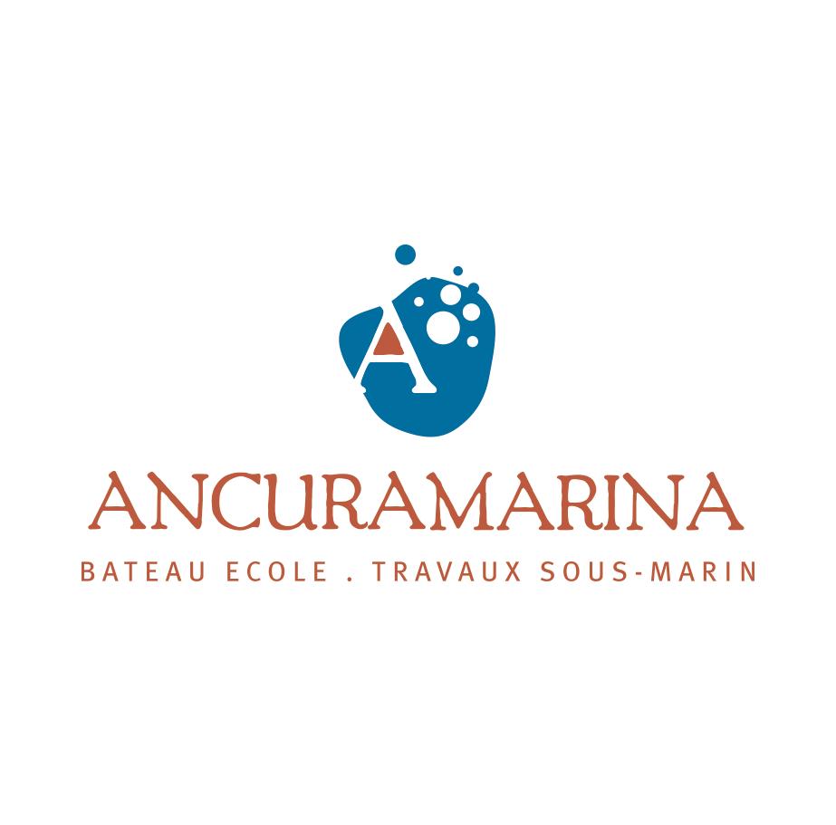 ancura marina logo - Ancura Marina