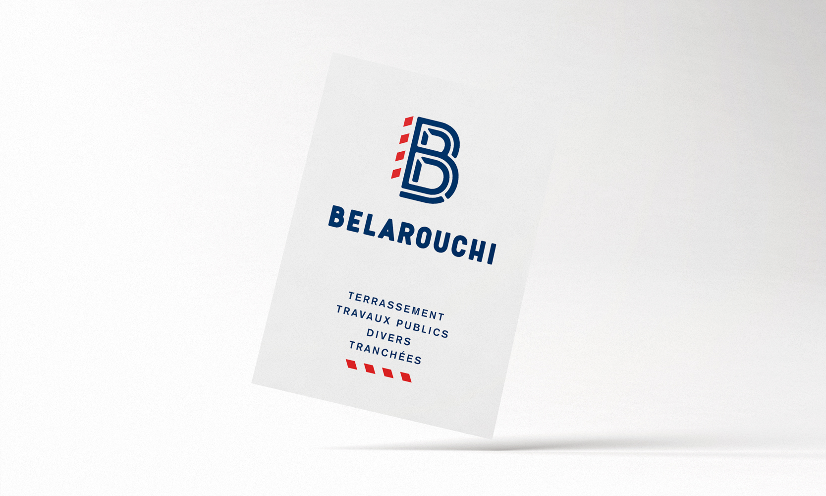 belarouchi carte - ENTREPRISE BELAROUCHI