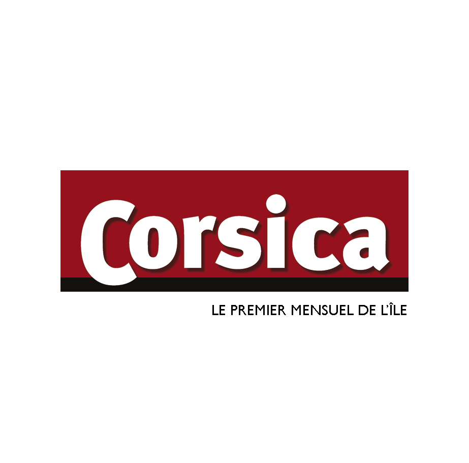 corsica mensuel logo - Mensuel Corsica