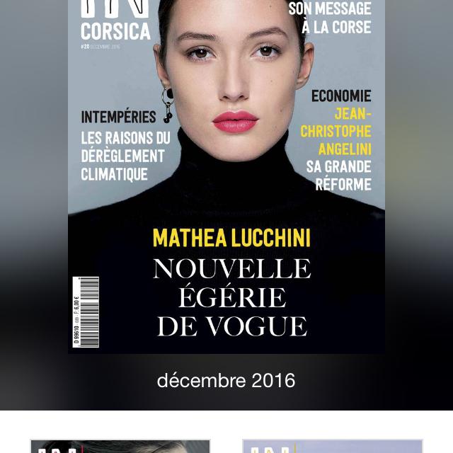 incorsica appli 640x640 - IN Corsica magazine