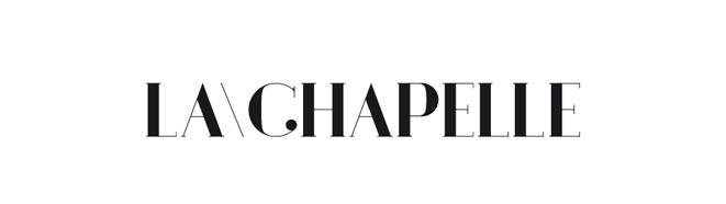 lachapelle logo2 661x186 - La chapelle