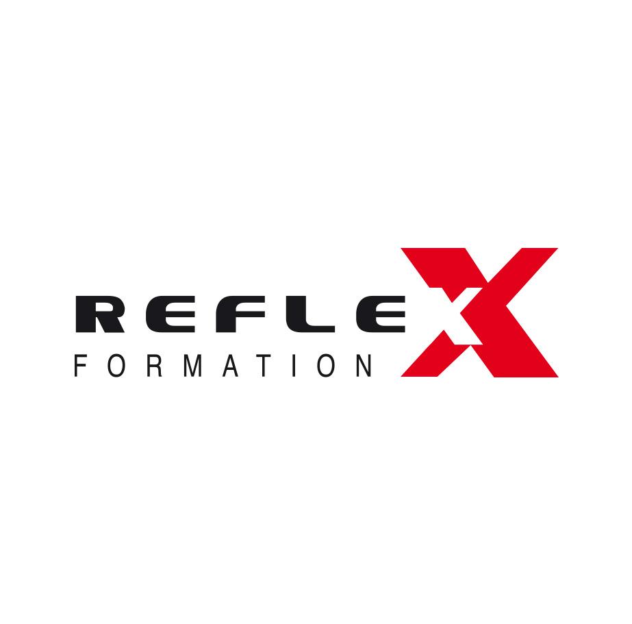 reflex formation logo - Reflex Formation