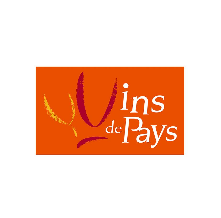 vins de pays logo - Vins de Pays