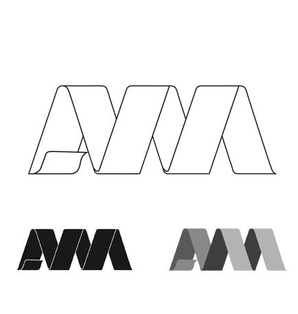 am groupe logo nb - AM groupe