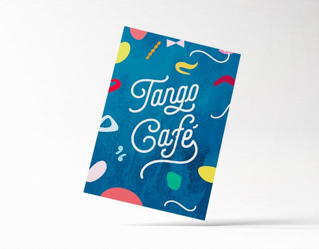tango cafe image3 - Tango Café