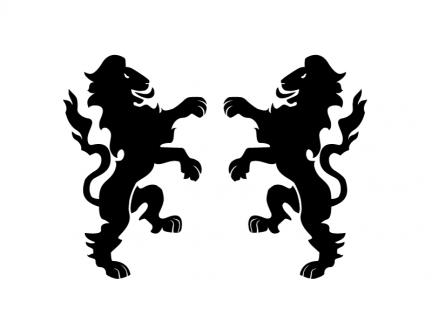 Armoiries – blason de la famille Franceschi
