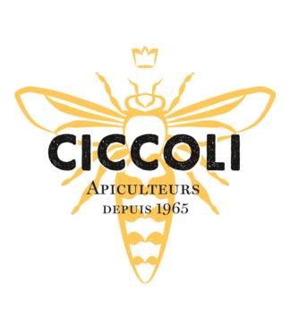 Logo Ciccoli Apiculteurs