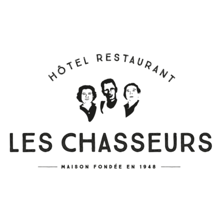 Logo « Les chasseurs » Pietracorbara