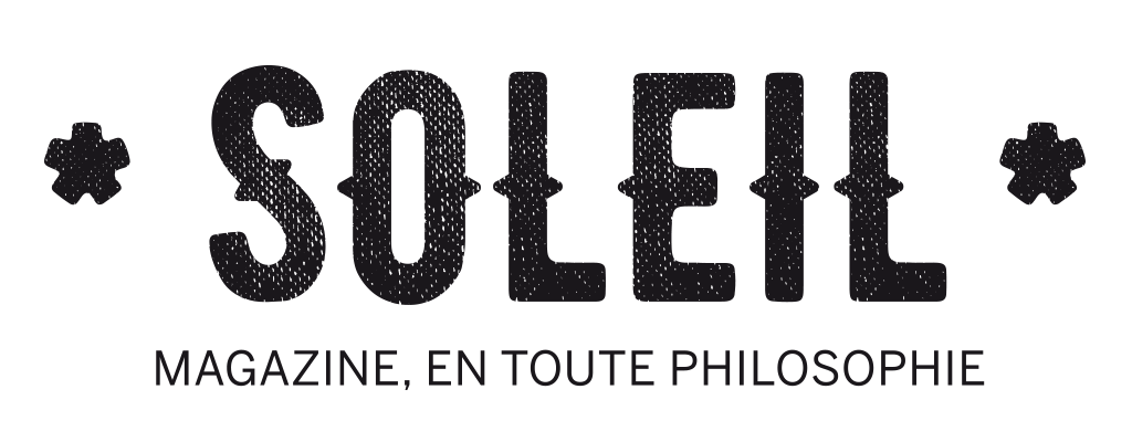 soleil magazine logo