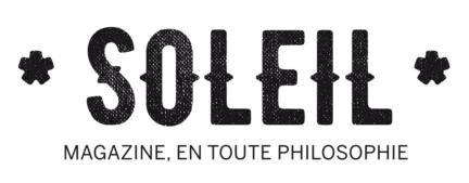 Soleil magazine philosophique