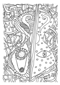 rencontres musicales dessin spinelli 211x300 - Rencontres musicales de Méditerranée