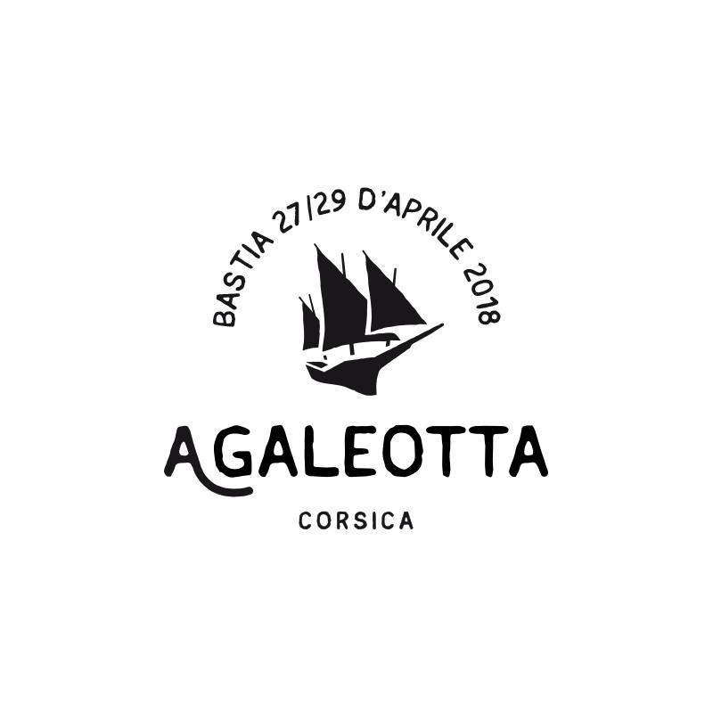agaleotta logo noir 27 28 aprile18 1 800x800 - A galeotta