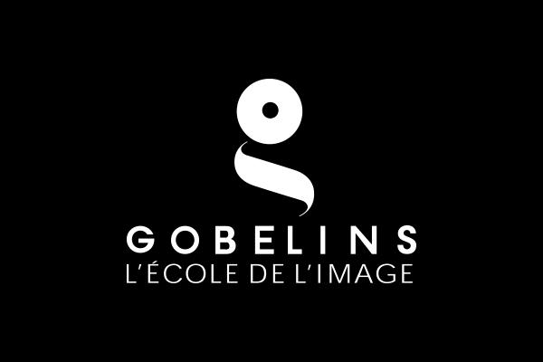 logo gobelins - A propos