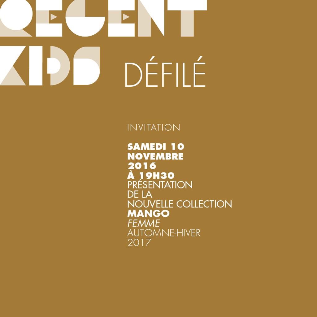 regent kids carton - Régent Kids Bastia