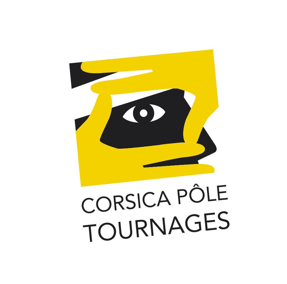 corsica pole tournage logo - Corsica Pôle Tournages