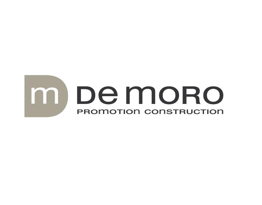 demoro logo h - De Moro