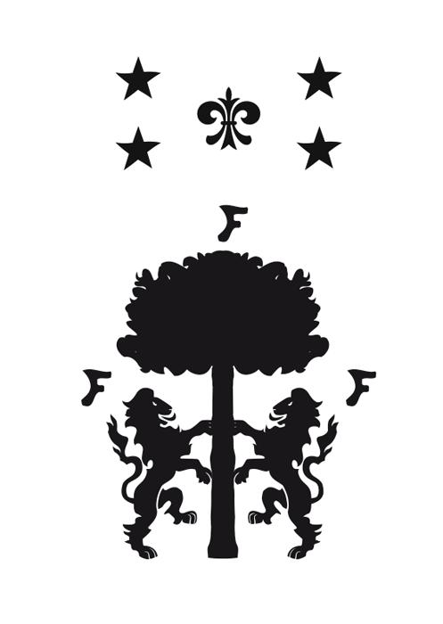 armoiries famille franceschi - Armoiries - blason de la famille Franceschi