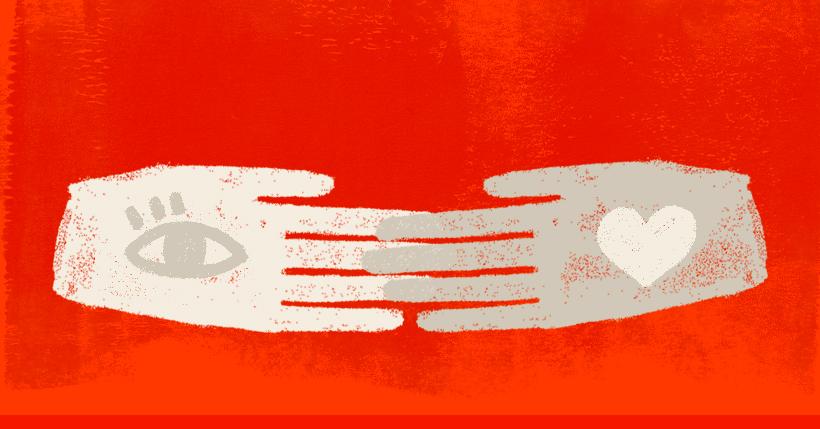 "illustration labienveillance - Illustration ""la bienveillance"""
