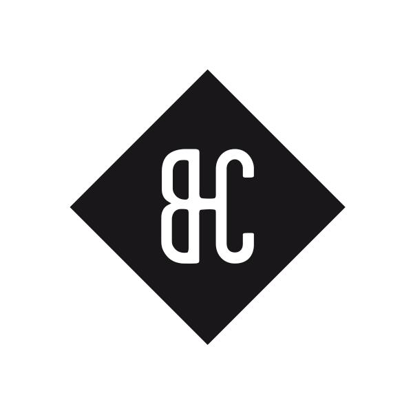 spampilla bhc monogramme - SPAMPILLA