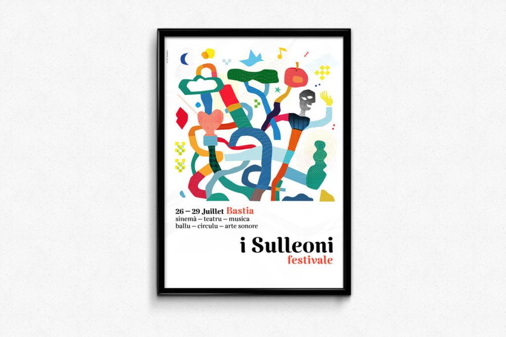 i sulleoni 2017 poster - I sulleoni été 2017