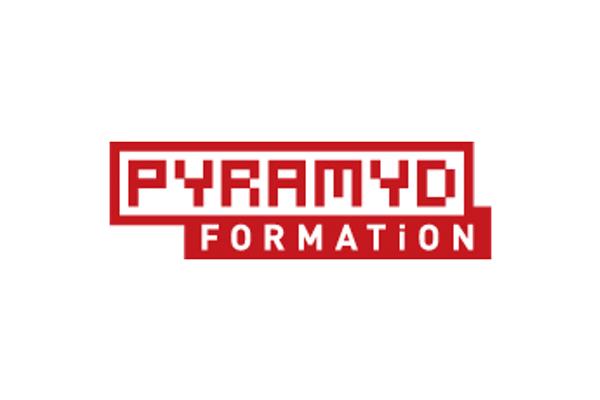pyramyd logo - A propos