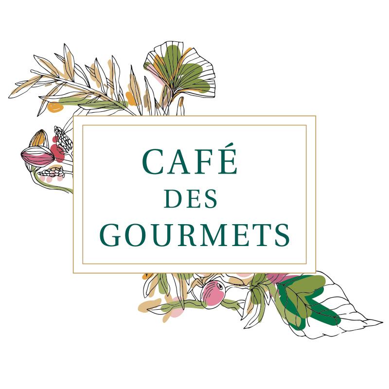 cafe des gourmets instagram2019 - Identité visuelle du Café des Gourmets à Bastia