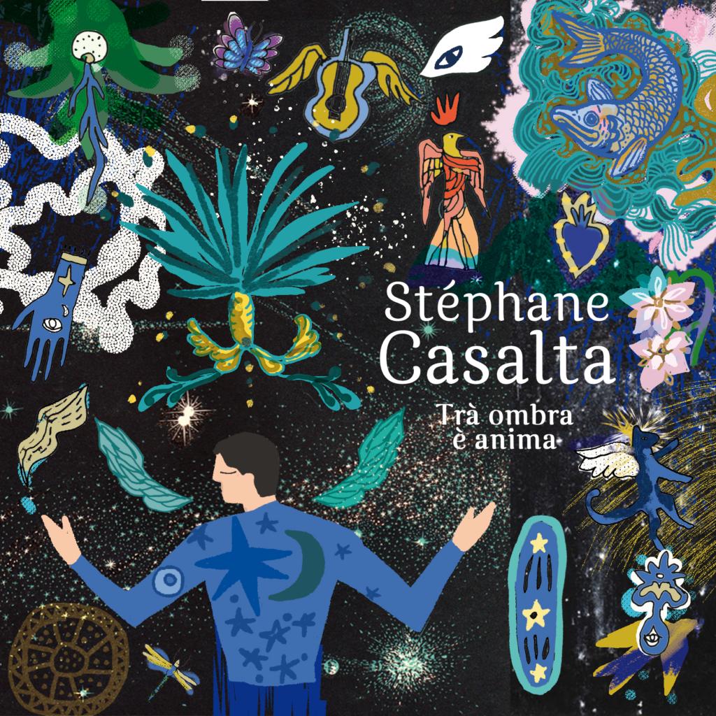 Album Stéphane Casalta