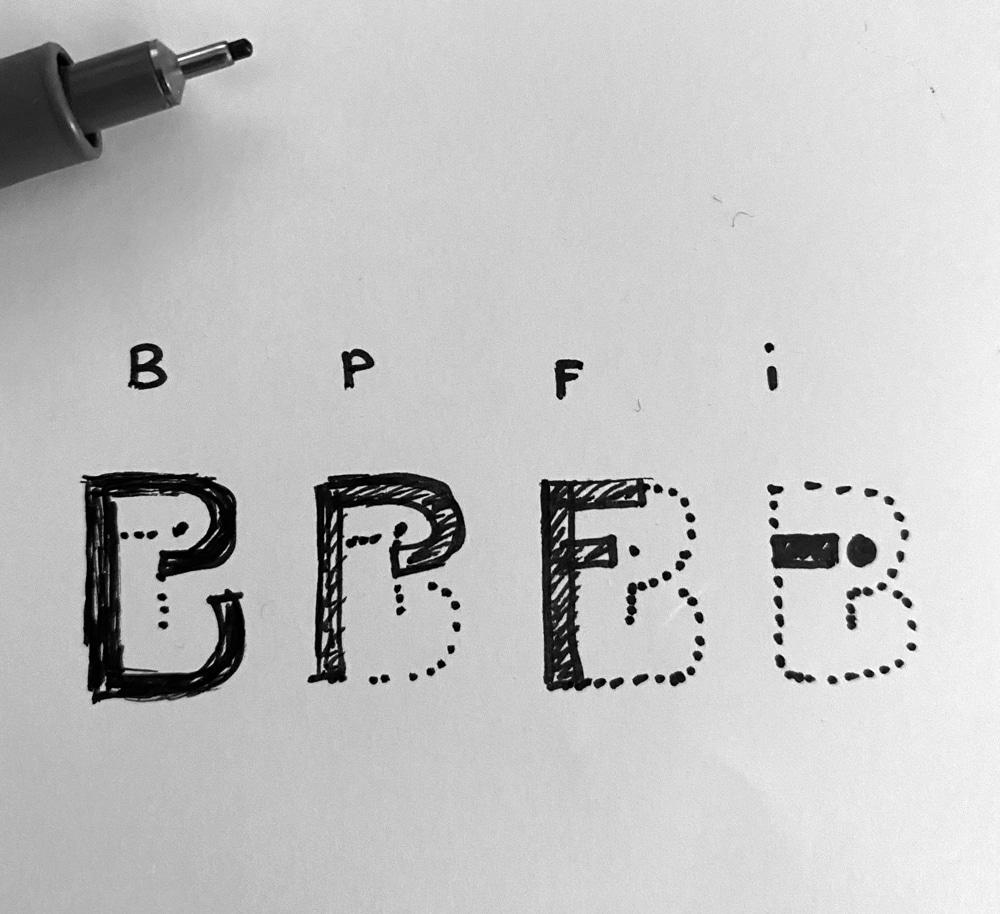 bpfi bastia piu forte inseme logo esquisse - Campagne municipale de Pierre Savelli - Bastia mars 2020
