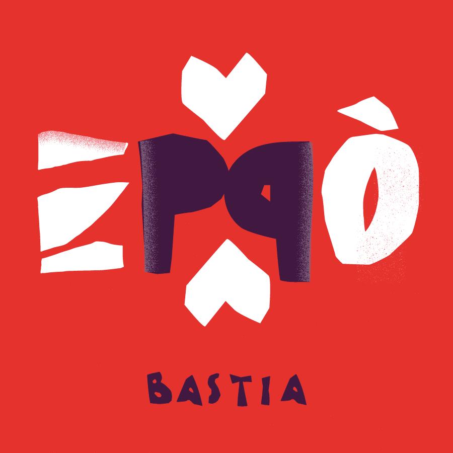 eppo symetrie bastia - Identité visuelle du groupe corse Eppò